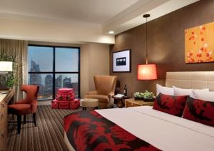 King Room at Nashville's Hutton Hotel